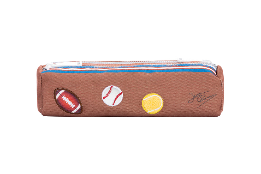 Jeune Premier Pencil Box Sports Jack (Etui)