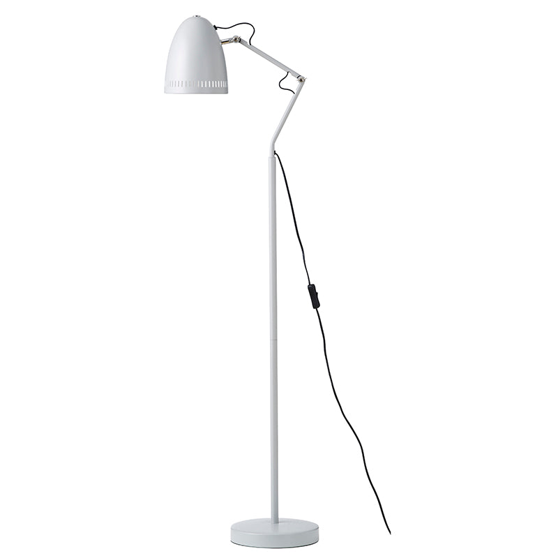 Super Living Dynamo Floor Lamp light Grey-Stehlampe