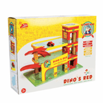 Le Toy Van Dinos Garage