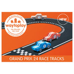 Waytoplay Grand Prix Strassenset