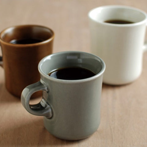 KINTO - SLOW COFFEE STYLE mug 250 & 400ml