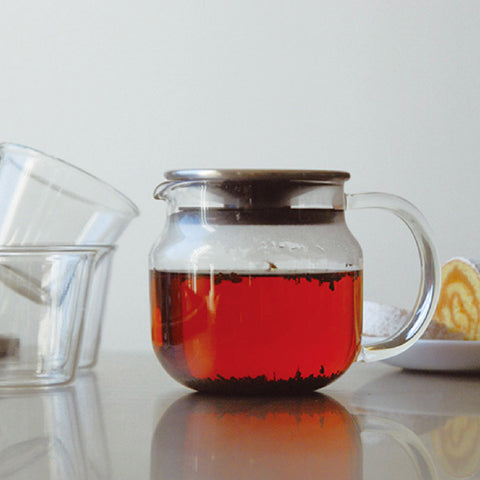 KINTO - ONE TOUCH TEAPOT 450ml