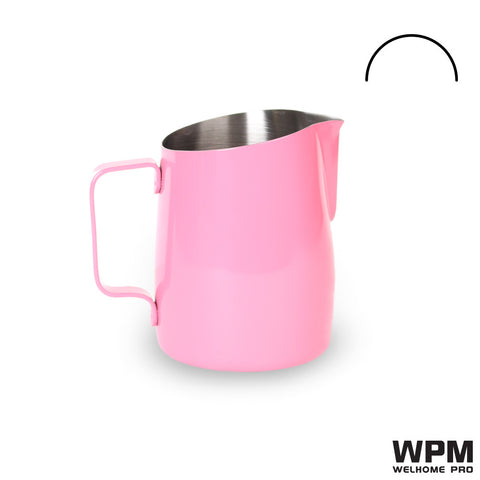WPM Pitcher (Round Spout) 450cc