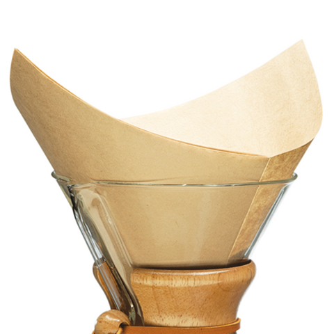 Chemex Bonded Filters Paper