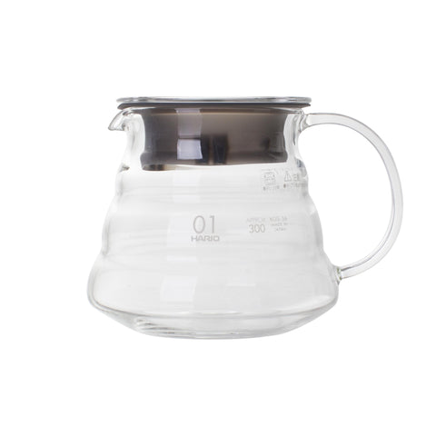 "Hario V60 Range Server 360 ""Clear"""