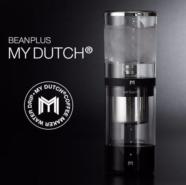 BeanPlus MY Dutch冰滴咖啡壺