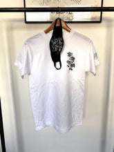 "Load image into Gallery viewer, ""Roses"" T shirt"