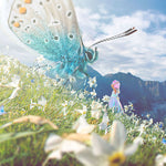 PSD Files - How to Create a Spring Fairytale Composition in Photoshop