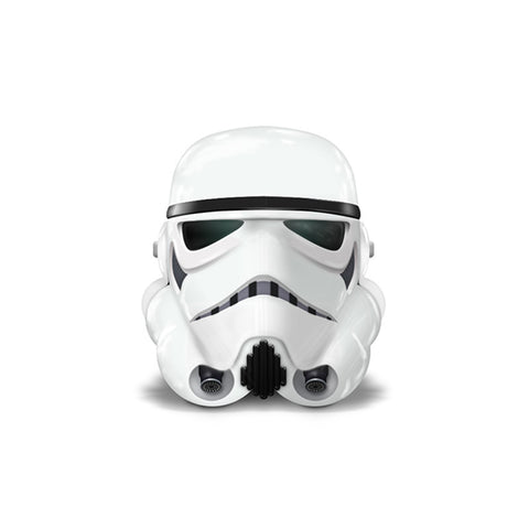 Premium Tutorial - Draw Stormtrooper Icon Using Photoshop and Illustrator