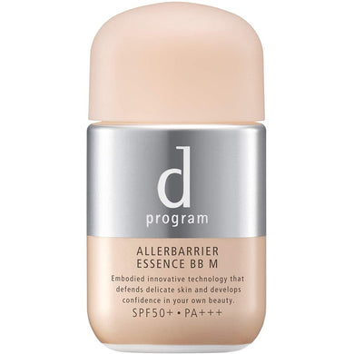 D PROGRAM ALLERBARRIER ESSENCE BB LIGHT (SPF50�EPA+++) 30ml
