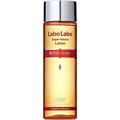 Labo Labo Super Pore Lotion Keratin Off Wiping Lotion 100ml