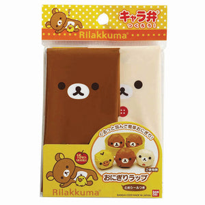 TORUNE RILAKKUMA Rice Ball Wrapper
