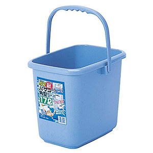 SANKO PLASTIC NEW TOUGH Bucket Square Shape 17L SB