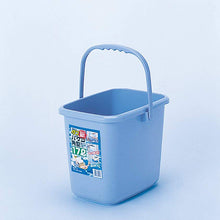 Load image into Gallery viewer, SANKO PLASTIC NEW TOUGH Bucket Square Shape 17L SB