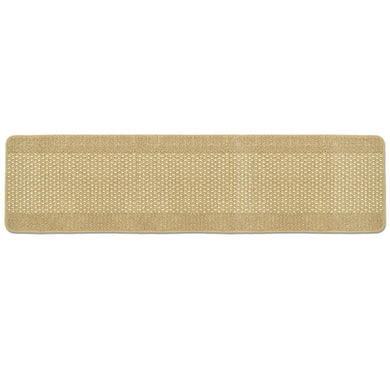 OKA �yMade In Japan�z Good Foot Feel Easy Wash Kitchen Mat 45�~180 Beige