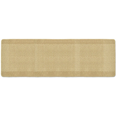 OKA �yMade In Japan�z Good Foot Feel Easy Wash Kitchen Mat 60�~240 Beige