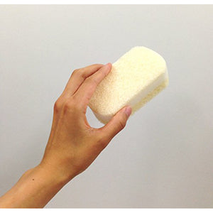 OHE & Co. Hand-friendly Soft Sponge