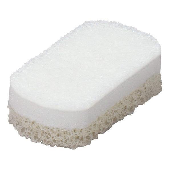 OHE & Co. SH Triple Sponge White