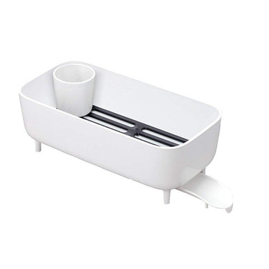 OHE & Co. SH Dish Rack DX White