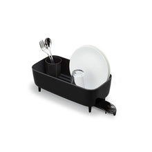 Load image into Gallery viewer, OHE & Co. SH Dish Rack DX Black