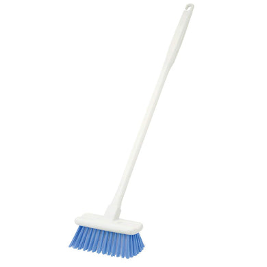 OHE & Co. Quick Action Long Tile Brush