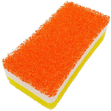 OHE & Co. Mould �EBoiler Dirt Remover Sponge