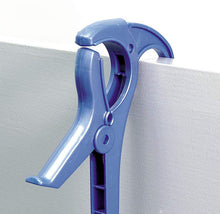Load image into Gallery viewer, OHE & Co. ml2 Hanger Corner-type 32 Blue