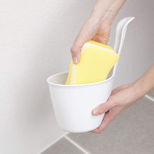 Load image into Gallery viewer, AISEN TORE PIKA Bath Sponge Yellow