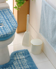 Load image into Gallery viewer, AISEN FUNTO Toilet Brush Case Included White