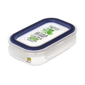 Airtight Lock Food Storage Container Box, Easy Care  200ml A-2170