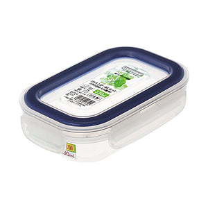 Airtight Lock Food Storage Container Box, Easy Care  330ml A-2171