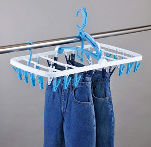 DAIYA Indoor Drying Use Rectangle Hanger 36
