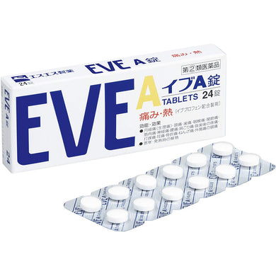 Eve 24 Tablets