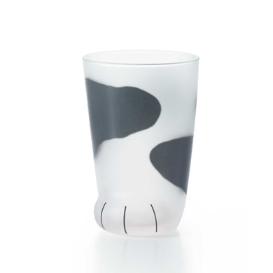 Coconeko Cat Paw Glass Cup - Kitten Size Buchi 300ml