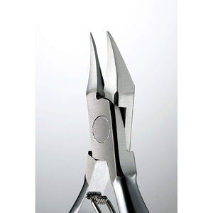 Craftsman's Skill  Stainless Steel Nipper Pliers Nail Clippers(Sharp Type)