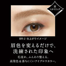 Load image into Gallery viewer, KATE Eye Brow Mascara 3D LB-2 Light Beige - Goodsania
