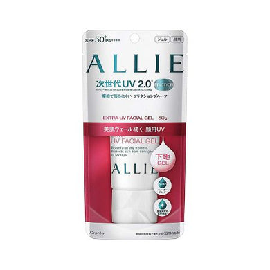 Allie Extra UV Facial Gel SPF50+/PA++++  60g - Goodsania
