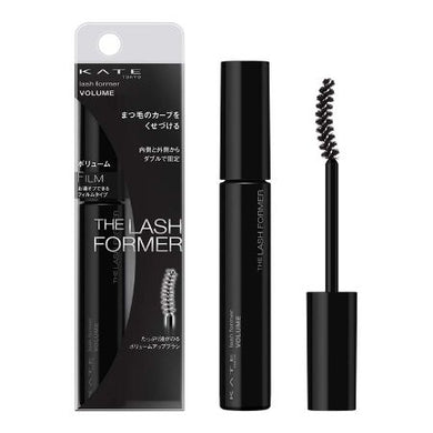 KATE Lash Former Long Volume BK-1 Mascara - Goodsania