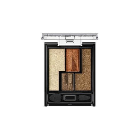 KATE Vintage Mode Eyes BR-1 Mode Orange Brown  Eyeshadow - Goodsania