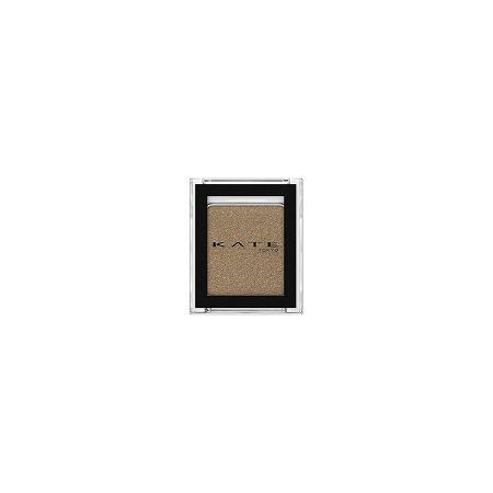 KATE The Eye Color 019 Pearl Cocoa Brown Eyeshadow - Goodsania