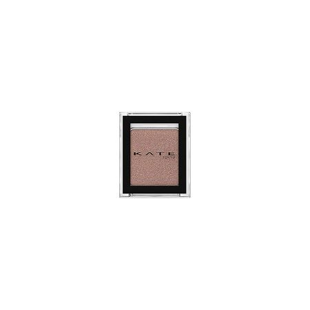 KATE The Eye Color 026 Pearl Red Brown Eyeshadow - Goodsania