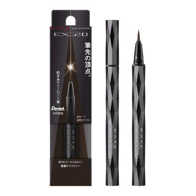 KATE Super Sharp Liner EX2.0 BR1 Natural Brown Eye Liner - Goodsania