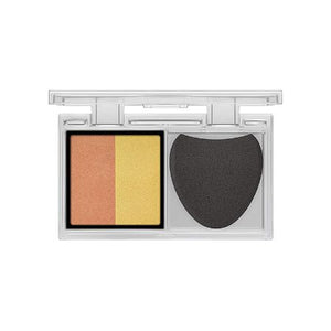 KATE Highlighting Color Nuancer EX-2 Cheek Orange 4.5g - Goodsania