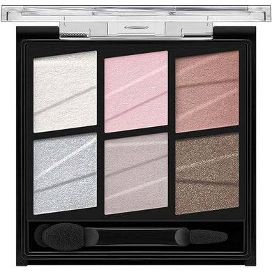 KATE Kanebo Tone Dimensional Palette EX-4 Eyeshadow EX-4 Light Pink 6.8g