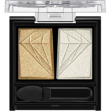 KATE Kanebo Crushed Diamond Eyes GD-1 Eyeshadow GD-1 2.2g