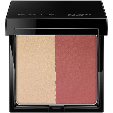 KATE Slim Create Cheeks Blusher RD-2 Red 6.4g