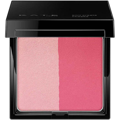 KATE Slim Create Cheeks PK-1 Blusher PK-1 Pink 6.4g