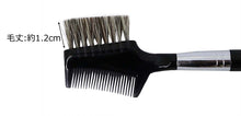 Load image into Gallery viewer, Made In Japan Brush & Comb (MK-574)
