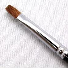 Load image into Gallery viewer, KUMANO BRUSH Make-up Brushes  SR-Series Lip Brush Make-up Cosmetics Use Weasel Hair