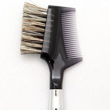 Load image into Gallery viewer, Make-up Brushes  SR-Series Brush & Comb Horse Hair